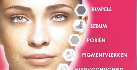 online huidadvies huidanalyse
