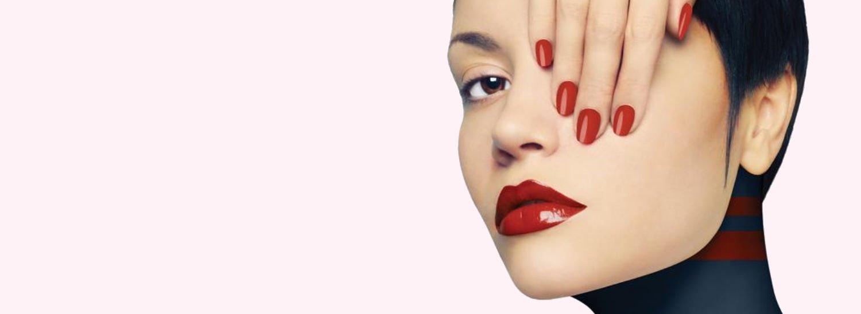 Fabry natuurlijke nagellak